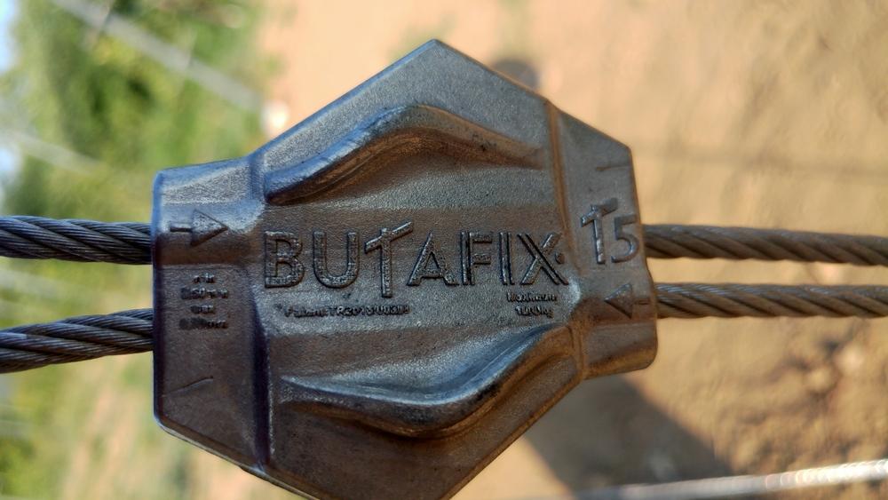 Butafix T5 Wire Tensioner
